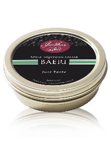 Afbeelding van Jacobus Toet Royal Caviar Baeri 125 gram