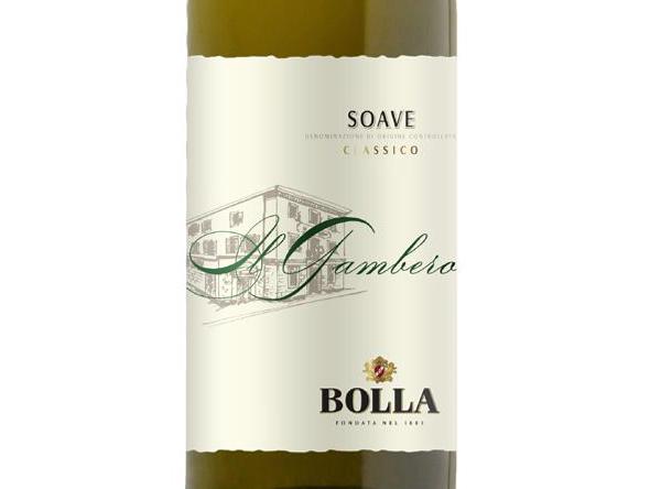 Afbeelding van Bolla 883 Soave Classico DOC