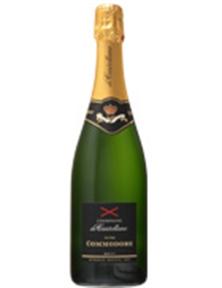 Afbeelding van Champagne de Castellane Commodore Brut