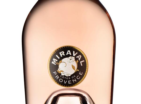 Afbeelding van Miraval Provence Rosé