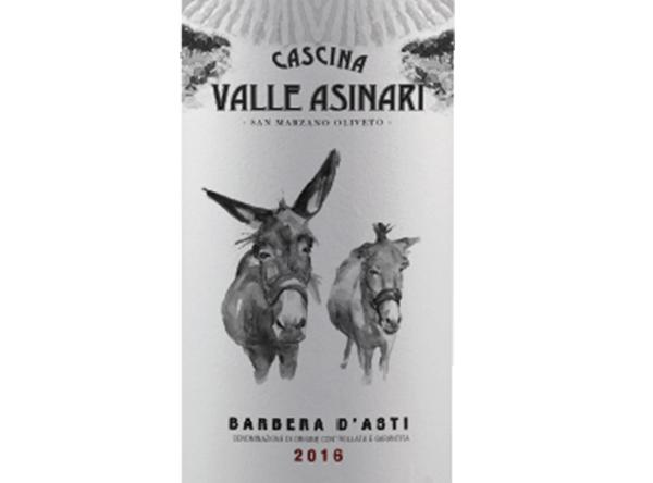Afbeelding van Cascina Valle Asinari Barbera d'Asti