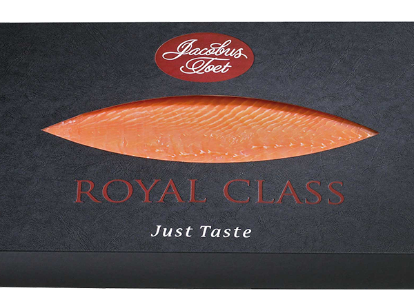 Afbeelding van Jacobus Toet Royal Class - 500 gram
