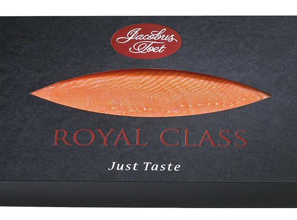 Afbeelding van Jacobus Toet Royal Class - 1000 gram